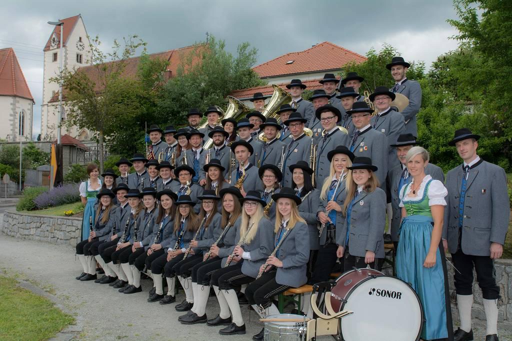 Musikverein Rainbach 2017