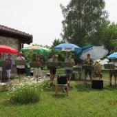 Rainbacher Böhmische im Seniorenwohnheim St. Elisabeth