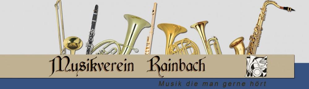 Musikverein Rainbach